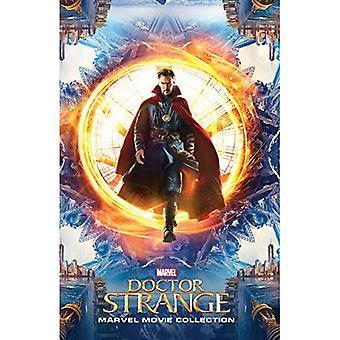 Doctor Strange Prelude - Marvel Cinematic Collection