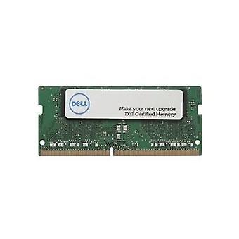 DELL AA075845, 16GB, 1 x 16GB, DDR4, 2666MHz, 260-pin SO-DIMM