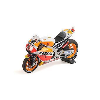 Minichamps 182171193 Marc Marquez 2017 Honda RC213V MotoGP 1:18 Skala