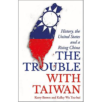 I problemi con Taiwan