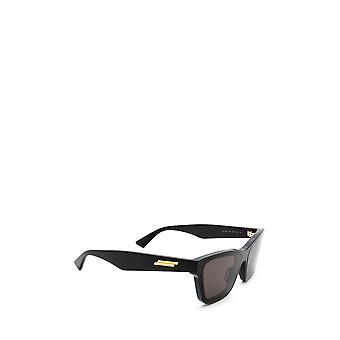 Bottega Veneta BV1119S black unisex sunglasses