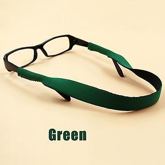 38cm sportbril ketting touw brillen ketting bril houder zonnebril katoenen hals brillen accessoires riemen 5g