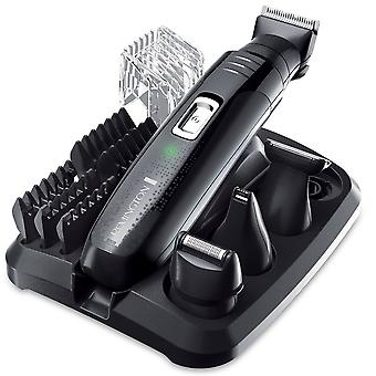 Remington Multi Cordeless Grooming Kit (PG6130)