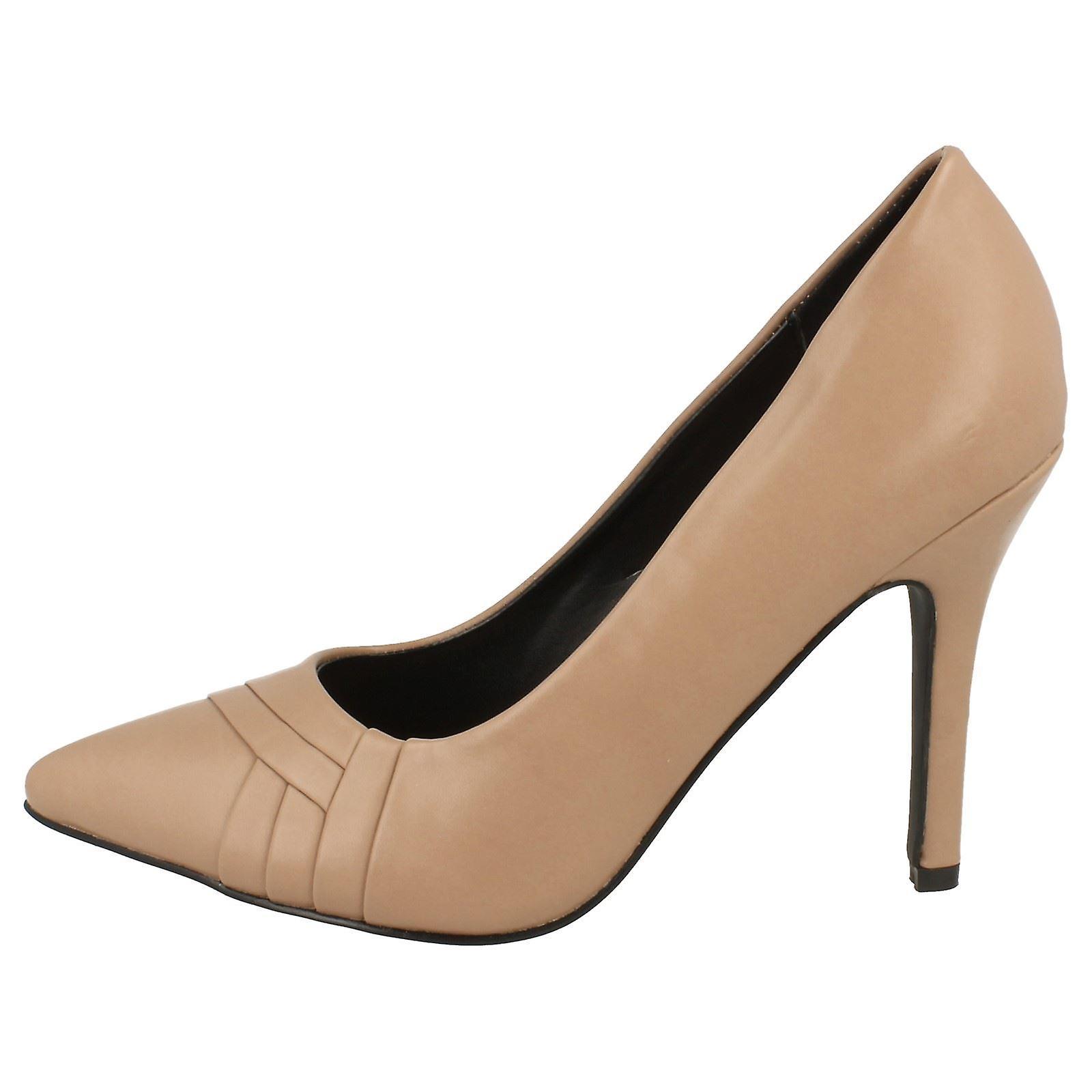 Ladies Spot On Court Shoes