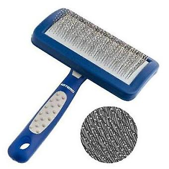 Artero Soft Slicker Brush protective (Dogs , Grooming & Wellbeing , Brushes & Combs)