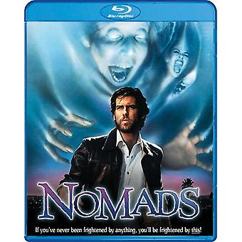 Nomaden [Blu-Ray] USA import