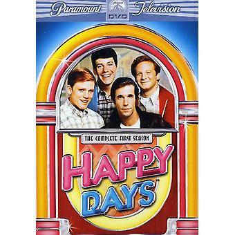 Días felices - Happy Days: importación de USA de la temporada 1 [DVD]