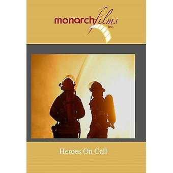 Heroes on Call [DVD] USA import