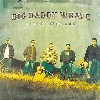Big Daddy Weave - Field of Grace [CD] USA import