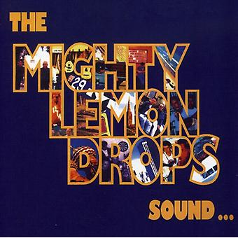 Mighty Lemon Drops - Sound [CD] USA import