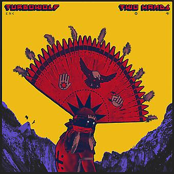 Turbowolf - Two Hands [CD] USA import