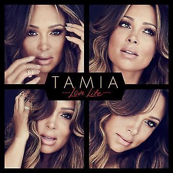 Tamia - Love Life [CD] USA import