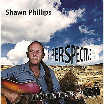 Shawn Phillips - Perspektive [CD] USA import