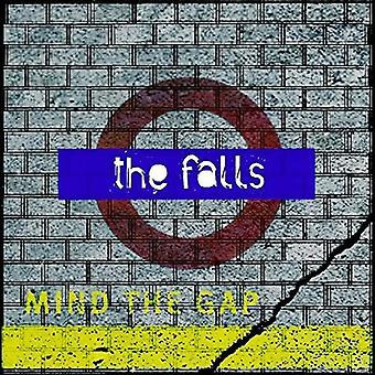 Falls - Mind the Gap [CD] USA import