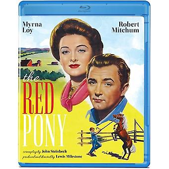 Red Pony (1949) [Blu-ray] USA import