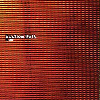 Welt Bochum - Elan [CD] EUA importar