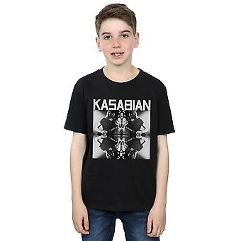 Kasabian Boys Solo Reflect T-Shirt