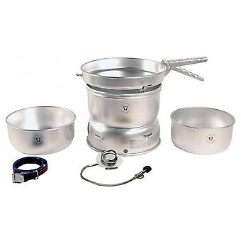 New 27-1 Gas Cooking System (1-2 Person) Camping Cooking Equipment Multi