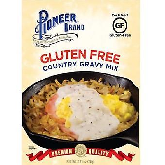 Marki Pioneer Gluten wolnym kraju sosie Mix