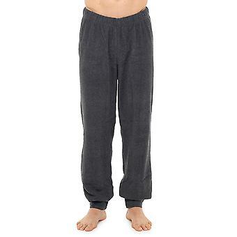 Tom francos Mens Marl velo pijama calça Lounge Wear