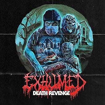 Exhumed - Death Revenge [CD] USA import