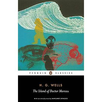 Island of Doctor Moreau by H G Wells