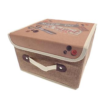 Country Club Sewing & Craft Box, Make Do and Mend