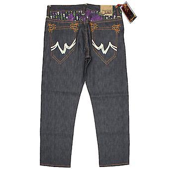 Imperial Junkie V Japanese Selvedge Jeans
