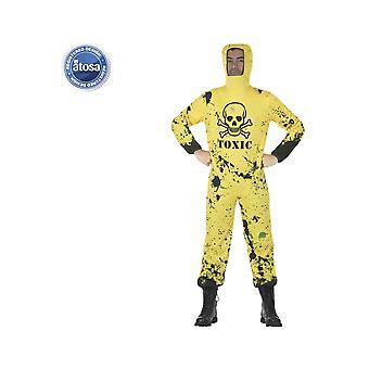 Mænd kostumer giftige halloween kostume