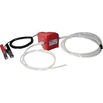 Eufab 21014 Oil extractor pump (L x W x H) 14 x 10 x 9 cm