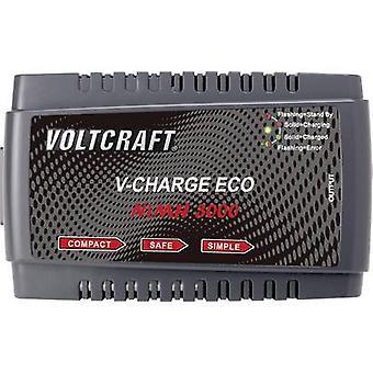 מלאכה מתח V-חיוב Eco NiMh 3000 קנה מידה דגם מטען סוללה 230 V 3 A NiMH, NiCd