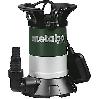 Metabo TP 13000 S 0251300000 Clean water submersible pump 13000 l/h 9.5 m