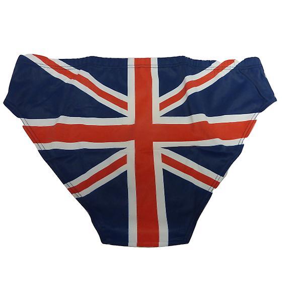 Union Jack Wear Swimming Brief XXL