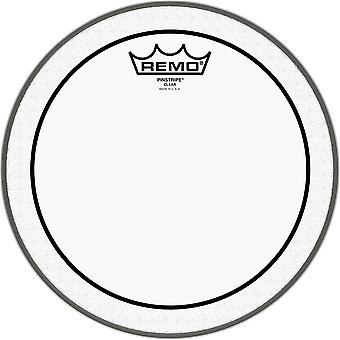 Remo PS-03 Pinstripe Clear Head - Various Sizes