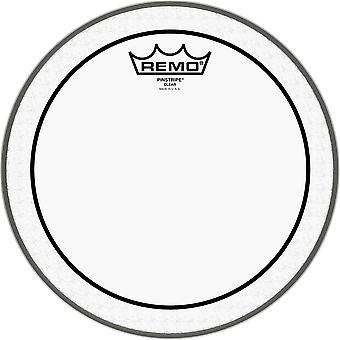 Remo Pinstripe de PS-03 claro cabeza - varios tamaños