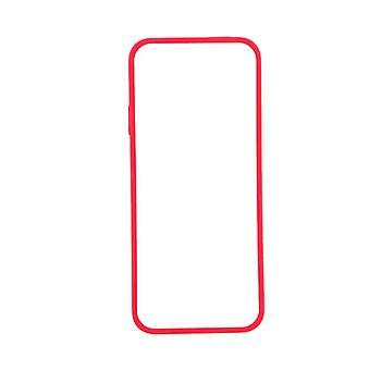 5 pack - Incipio stötfångare fallet för Apple iPhone 5 (röd)