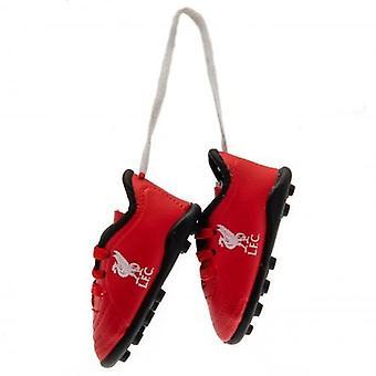 Liverpool Football Mini bottes