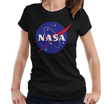 The NASA Classic Insignia Women's T-Shirt