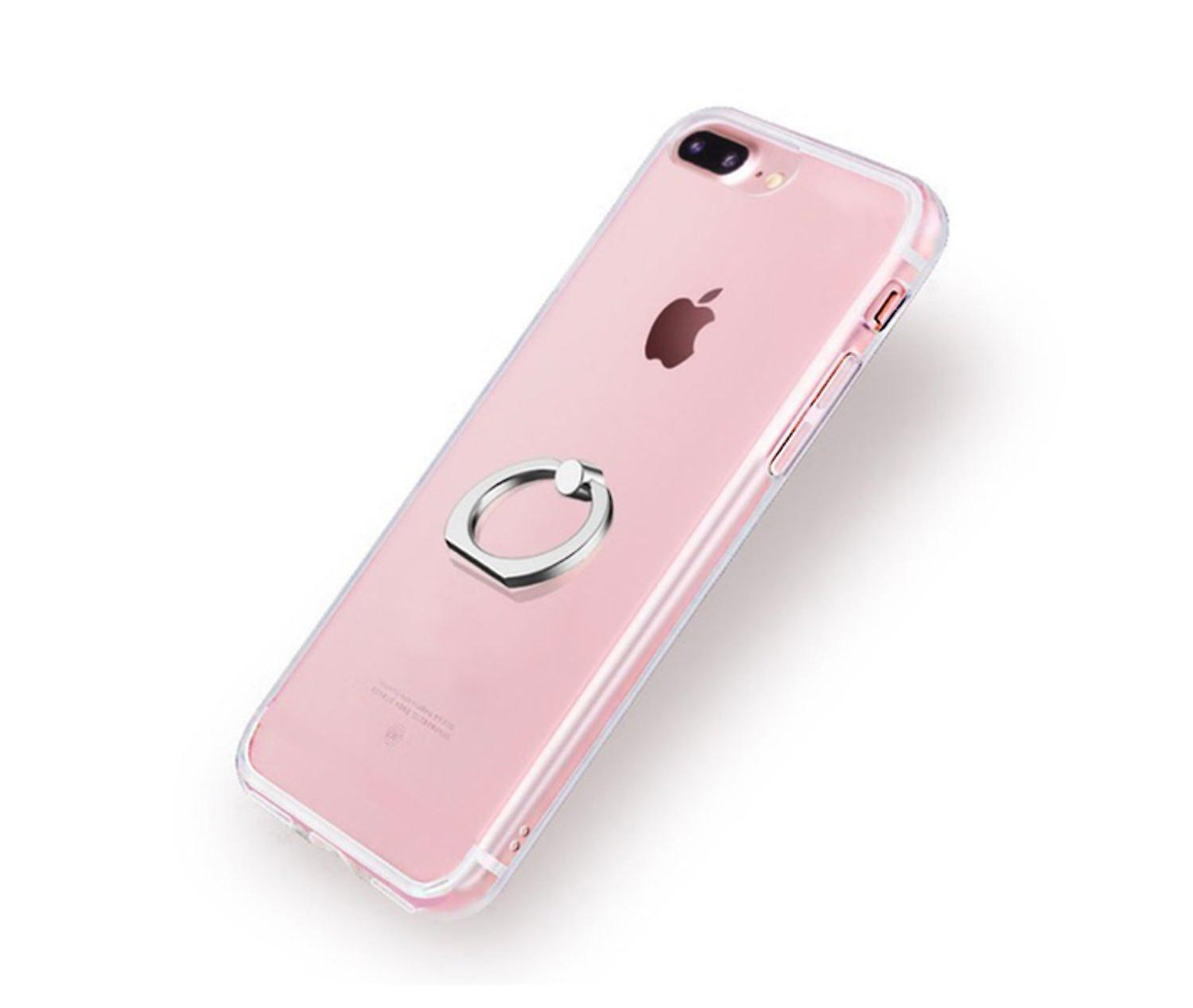 Ring Holder Case for iPhone 7!