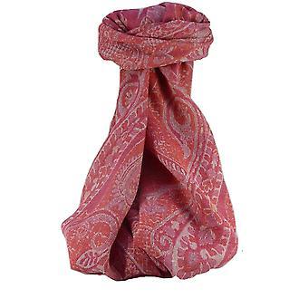Mens Muffler sjaal 8549 fijne Pashmina wol door Pashmina & Silk