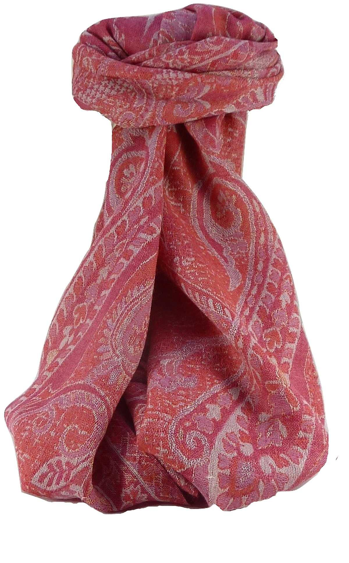 Mens Muffler Scarf 8549 Fine Pashmina Wool by Pashmina & Silk