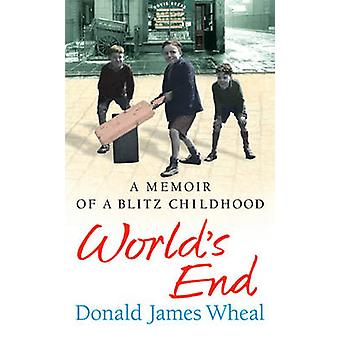 World's End by Donald James - 9780099474166 Book