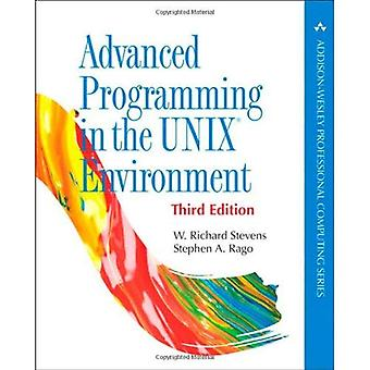Programación avanzada en entorno UNIX
