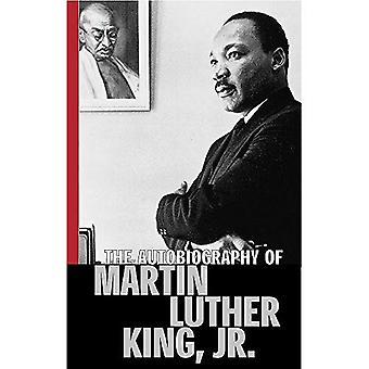 Självbiografi av Martin Luther King Jr.