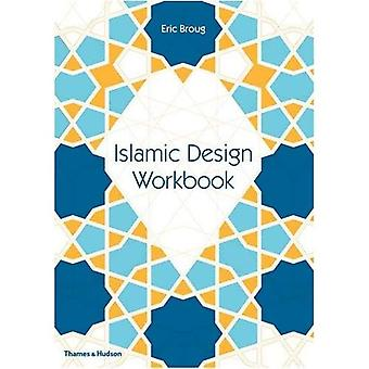 Islamischen Design Workbook (Zeichnung Bücher)