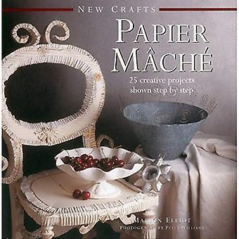 Papier maché (nya hantverk)