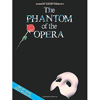 Fantom av operan: Vocal val