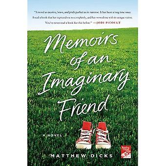 Memoires van een denkbeeldige vriend: een roman