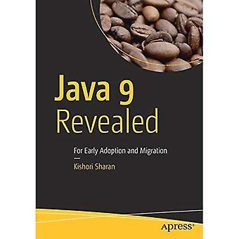 Java 9 avslöjade: För tidig Adoption och Migration