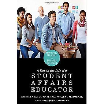 Une journée dans la vie d'un étudiant affaires éducateur: compétences et études de cas pour les professionnels en début de carrière